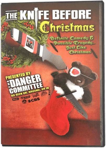 The Knife Before Christmas The Danger Committee