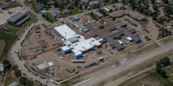 McKenzie County Hospital and Long Term Care Expansion