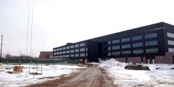 Land O' Lakes Headquarters Expansion and Renovation